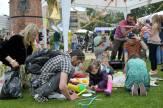 Day Of Stories @ The Hidden Gardens June 2013